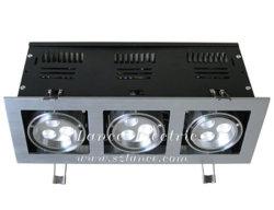 Cree LED haute puissance Downlight encastré