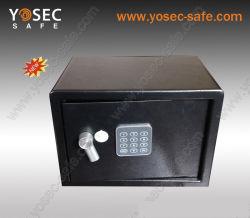 صندوق آمن رقمي من تصميم Yale مع قفل إلكتروني للوحة المفاتيح