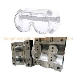 O PVC plástico da estrutura óculos de molde Injction PC Lentes de óculos de vidro do molde do molde de injeção 2021 Venda Quente