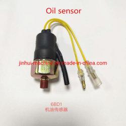 掘削機のVolvo Ec210 Ec240 Ec290圧力センサーの油圧センサースイッチ