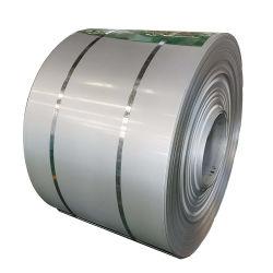 ASTM A240 laminato a freddo 2b finitura 201 321 316 304 430 foglio/bobina in acciaio inox