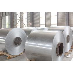 جودة موثوق بها ورقة من الألومنيوم المنقوش عليها CGS الألومنيوم ورقة 1050 1060 السُمك 0.3-0.5 مم