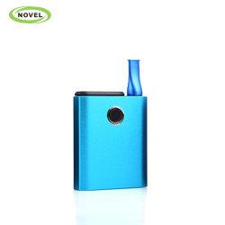 Novos produtos e a fumaça do cigarro Vaporizador Mini 650mAh Bateria Bateria Vape Vape magneto