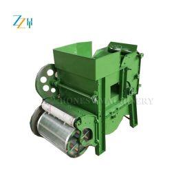 Máquina desmotadora de algodón de alta capacidad