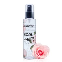 ماء الورد الوجه تنسيم البشرة العناية بالبشرة مستحضرات التجميل روز المياه المصنعين