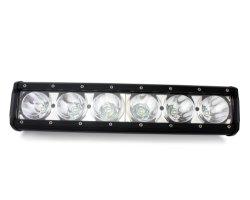 12 فولت من الضوء، Work30 واط، 60 واط، 90 واط، 120 واط، ضوء LED 150 واط قضيب لشاحنة الدفع الرباعي غير الممهدة