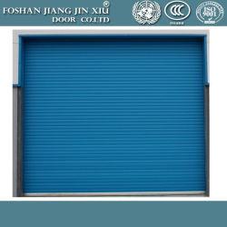Cilindro de alumínio metálico de PVC Porta de Giro do Obturador