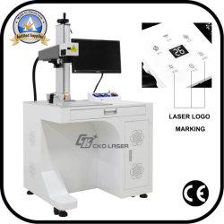 Macchina laser per stampa numerica contrassegno di marcatura con il computer