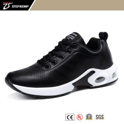 PUの高層大気のクッションの唯一のスニーカー2594が付いているスポーツの靴を実行している新しいスポーツのスニーカーの女性