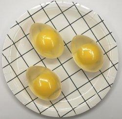 Huevo OEM Aminoácidos Jabón con buen precio para el lavado de cara