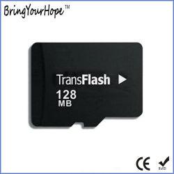 Pequena Capacidade 128 MB Flash Trans Mini placa de memória (128 MB TF)