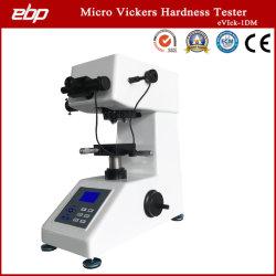 جهاز اختبار صلابة Turret Digital Micro Vickers مع الكاميرا و نظام البرامج