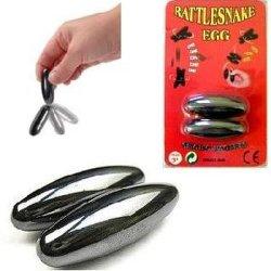 Magnetic Rattlesnake Eggs (R-Z 5225)
