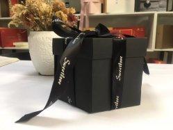 DIY 공장 가격 폭발 상자 현재 놀람 폭발 선물 상자