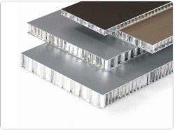 Оболочка ячеистой алюминиевой панели для закрытых кромки