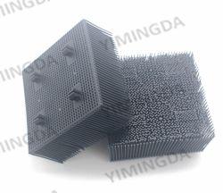 Bloco de cerdas macias para Gerber Gt7250 GT5250 Paragon Xlc7000 Pn Auto-Cutter Escova92911001