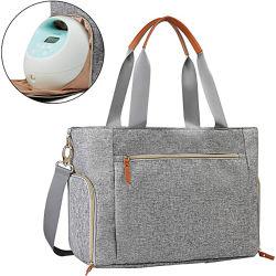 Прочного оптовой высокое качество поездки Diaper женская сумка стильный Слинг пеленок Bag моды многофункциональный детский пакет