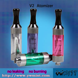2.0 مل Vivi Nova V2 Atomizer عالي الجودة