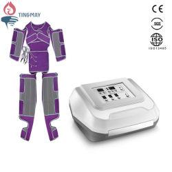 2 en 1 Drainage lymphatique pressothérapie infrarouge de la machine pour le corps de minceur et perte de poids