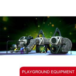 De nieuwste OpenluchtSpelen van de Speelplaats van het Plastic Materiaal