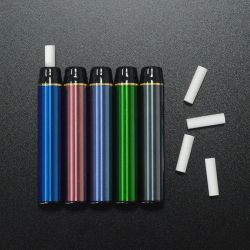 Última Igeovape 1000 inhalaciones desechables reemplazables Vape Pod 650mAh cigarrillo electrónico E Arabia Saudita