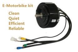 電気モーターバイクのための48V 72V 3kw 5kw 10kw BLDCモーター