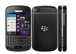 """Original Blackberri original de Q10 Q10 de 3.1"""" Dual Core de 2GB+168MP GB WiFi teléfono Qwerty"""