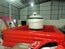 Bouncer gonflable de haute qualité pour la publicité commerciale