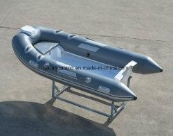 Aqualand 11feet 3.3m steifes aufblasbares Fischerboot-/Rippen-Bewegungsboot (RIB330)
