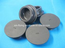 방열 Mechanical 주조된 EPDM/FKM /Viton/Silicone 고무 방어적인 마개 코르크