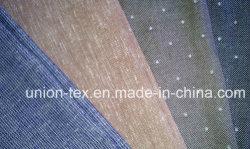 100% cotone Y/D tessuto scampancia per camicie (ART. UYD158)