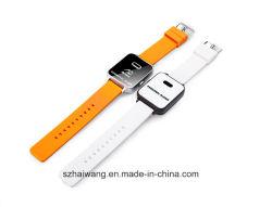 Logo personnalisé de l'impression Wearable alarme personnelle dispositif de sécurité (HW-800)