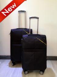 Più nuovi bagagli molli con l'insieme poco costoso dei bagagli di Travle di prezzi