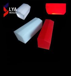 Bordstein-Plasterung des Straßenlaterne-Block-LED beleuchtet Kandare