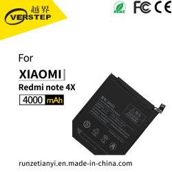 Batteria Bn43 del telefono mobile per la nota 4X Hongmi Note4X Bn43 4000mAh di Xiaomi Redmi