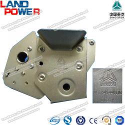 pièces de rechange HOWO Camion-benne avec Certification SGS (WG1642440101 véritable hydraulique de verrouillage de la cabine)