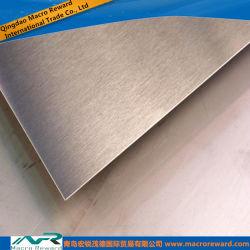GB JIS ASTM lamiera in acciaio inox