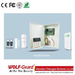 Numérotation automatique d'affaires Système d'alarme RTC GX