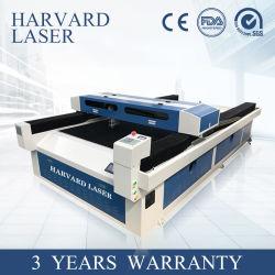 L'équipement de Non-Metal Mini Gravure et découpe laser machine/la faucheuse