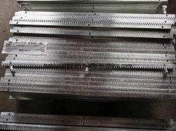 Pignon d'acier rack pour l'ouvreur de porte coulissante
