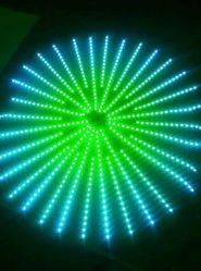 DMX RGB LED газа, светодиодная подсветка RGB газа огни, светодиодная подсветка RGB 5050 5V