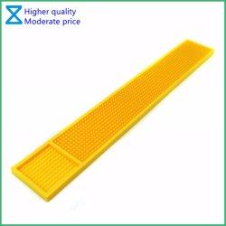 China Barra de silicone de PVC de alta qualidade para o tapete do bar/ restaurante Promoção dons