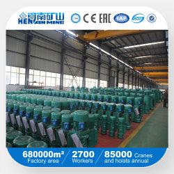 Venda Direta de fábrica 1~20de alta qualidade de toneladas de cabos eléctricos Guindaste
