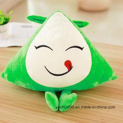 Brinquedo Chinês Bonitinho Rice-Pudding recheadas de pelúcia almofadas Almofada macia