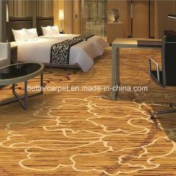 Agréable et doux de beaux tapis à motifs floraux imprimés personnalisés