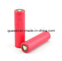 Original SANYO 18650 2600mAh 3,7 V Li-ion rechargeable batteries Li-ion