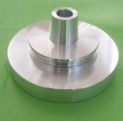 Tournage CNC aluminium Stylo-plume Usinage de pièces