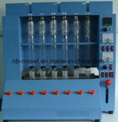 Analyseur de fibre de grossiers ou de fibres brutes du grain de l'analyseur de la teneur en fibres Instrument de laboratoire