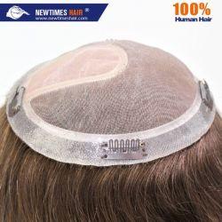 По вашему вкусу дамы шелк верхней части и Моно волосы замена системы