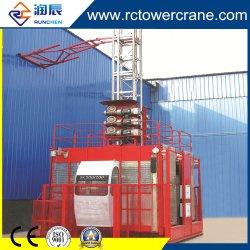 Горячая продажа Китай дешевые цены Sc100/100 элеватора строительная техника